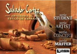 Brochure Salvador Cortez 2015